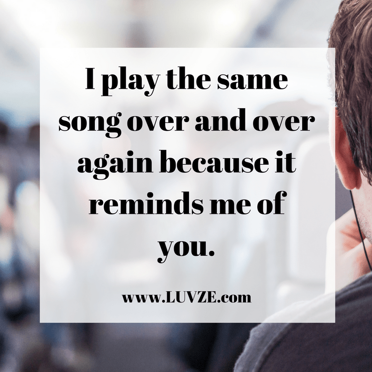 170 Thinking Of You Quotes, Messages & Sayings