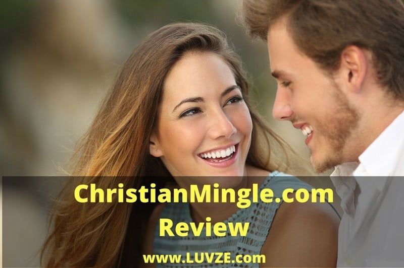 Christian mingle men