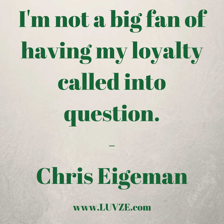 120+ Loyalty Quotes and Sayings