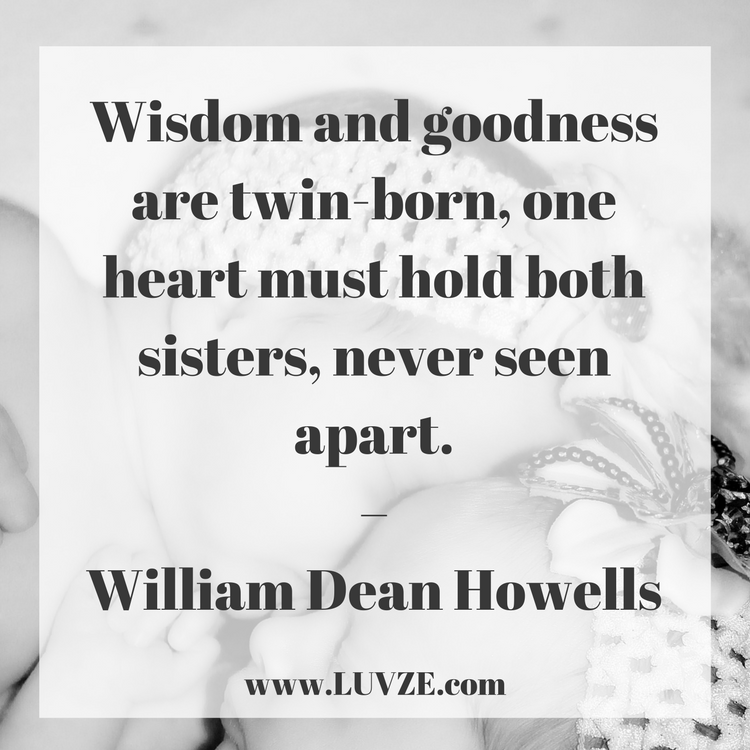 60 Quotes About Twins And Twin Sayings Messages Simple Twin Quotes