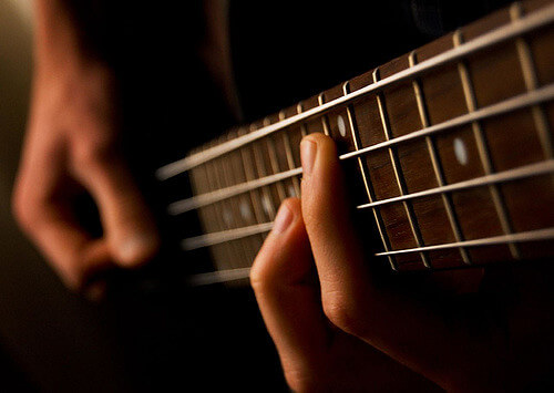 Top 8 Reasons Women Desire A Man Who Can Play Guitar