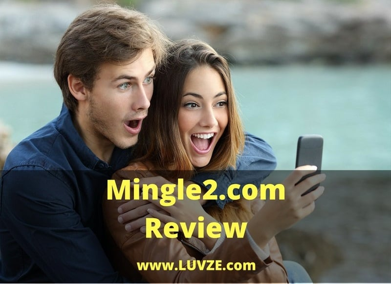 Mingle2 dating site login