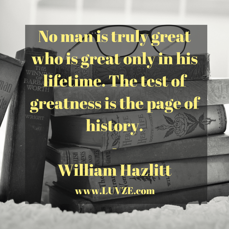 Greatness Quotes | 140 Greatness Quotes And Sayings