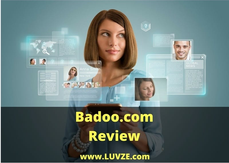 Badoo com dating site
