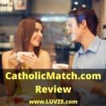 catholic match review