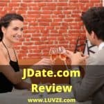 JDate Dating Site Review