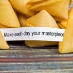 Fortune Cookies Don't Have To Dictate Your Tomorrow