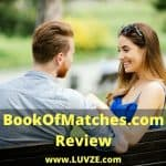 bookofmatches.com review