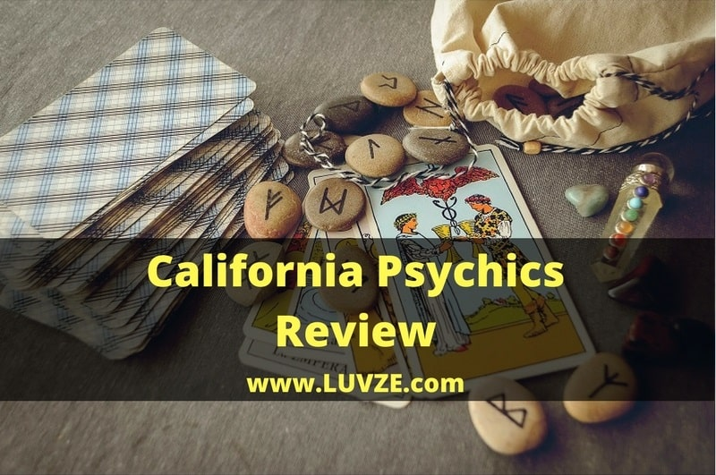 California Psychics Review