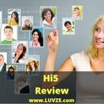 hi5 review