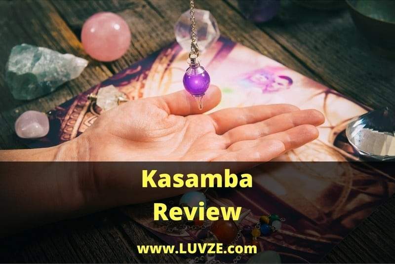 Kasamba Review