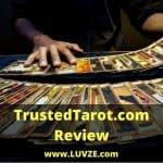 trustedtarot review
