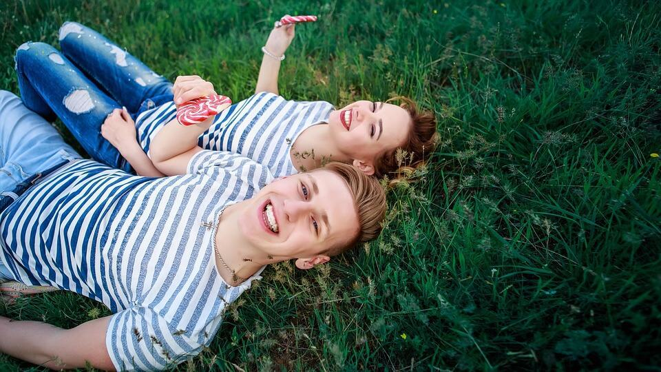 5 Tips To A Healthy Relationship