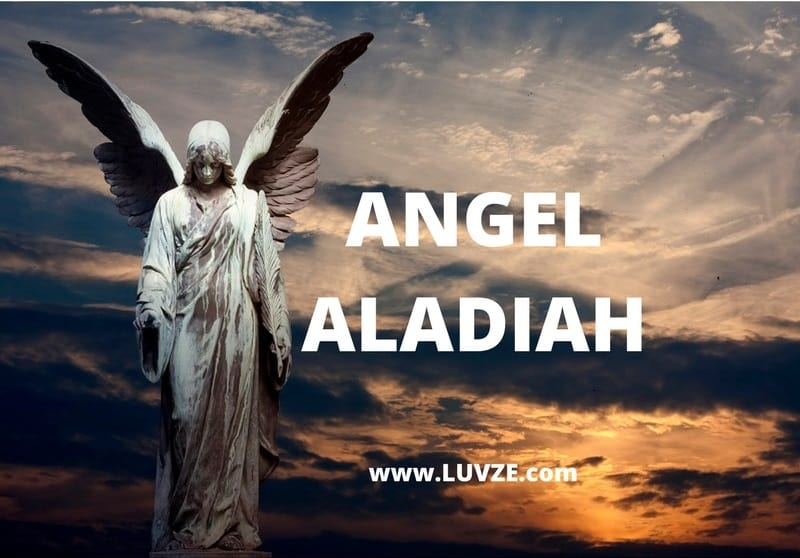 Angel Aladiah