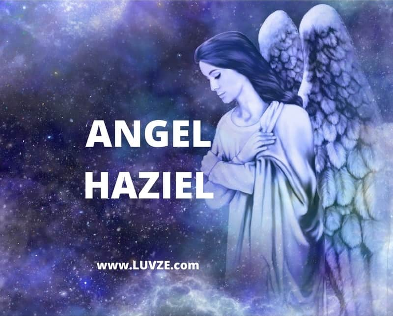 Angel Haziel