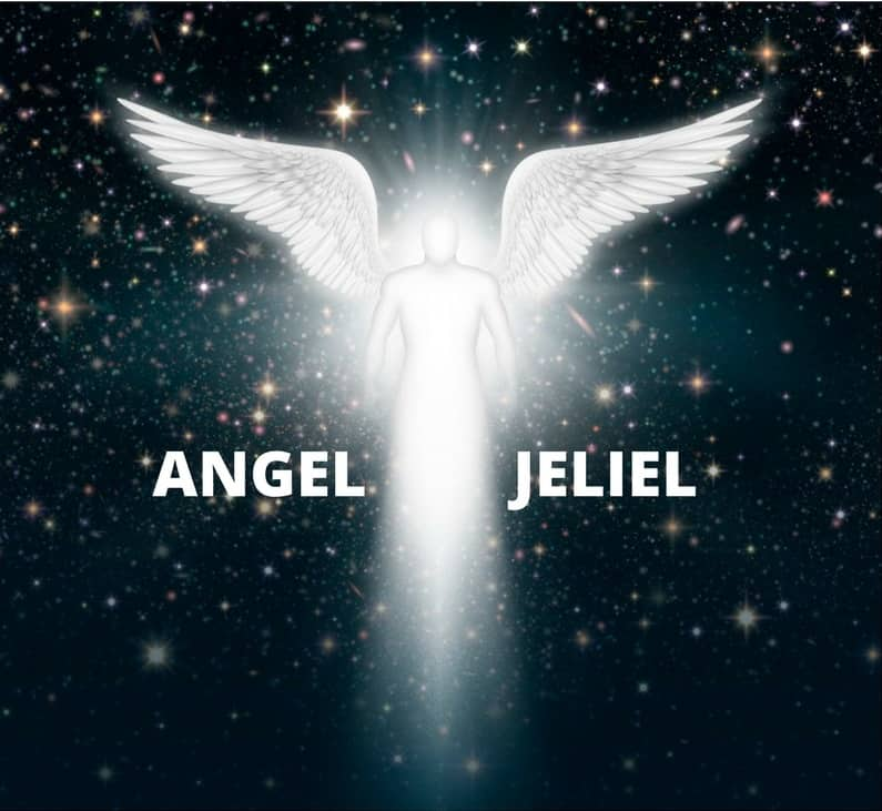 Angel Jeliel