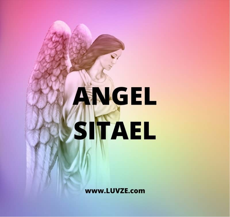Angel Sitael
