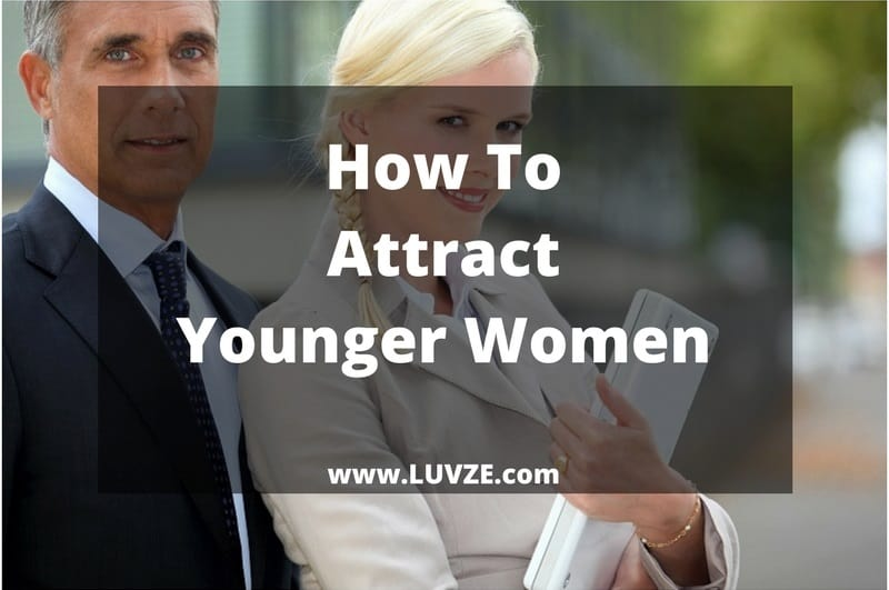 How to know you are hookup a mature man