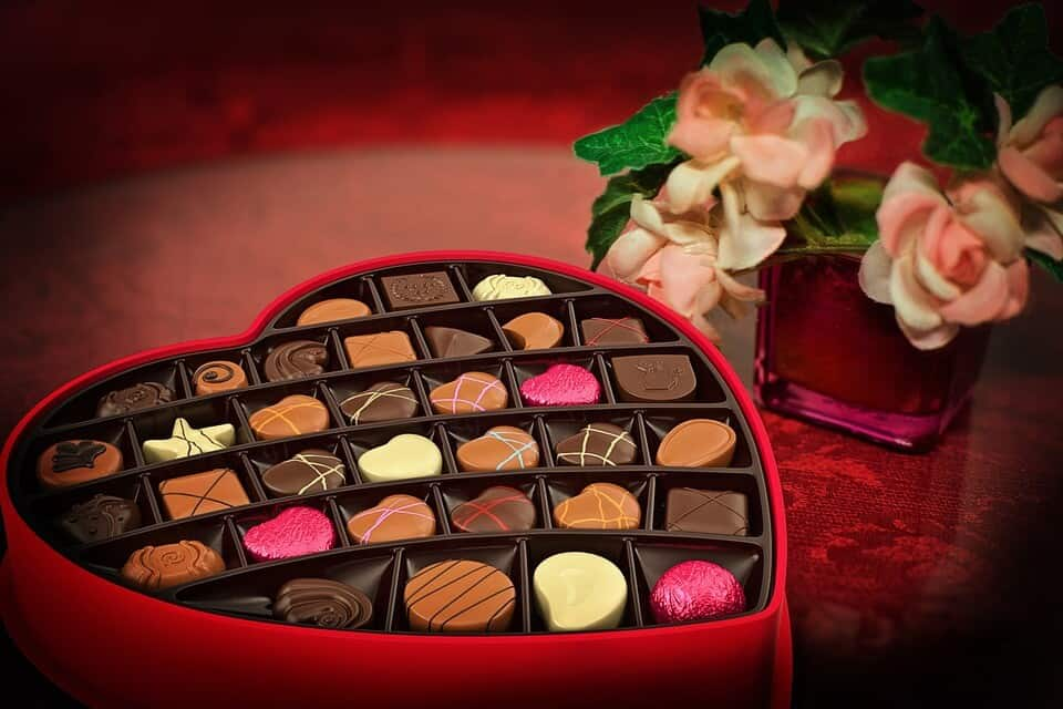 Valentine's Day Gifts For Long Distance Girlfriend