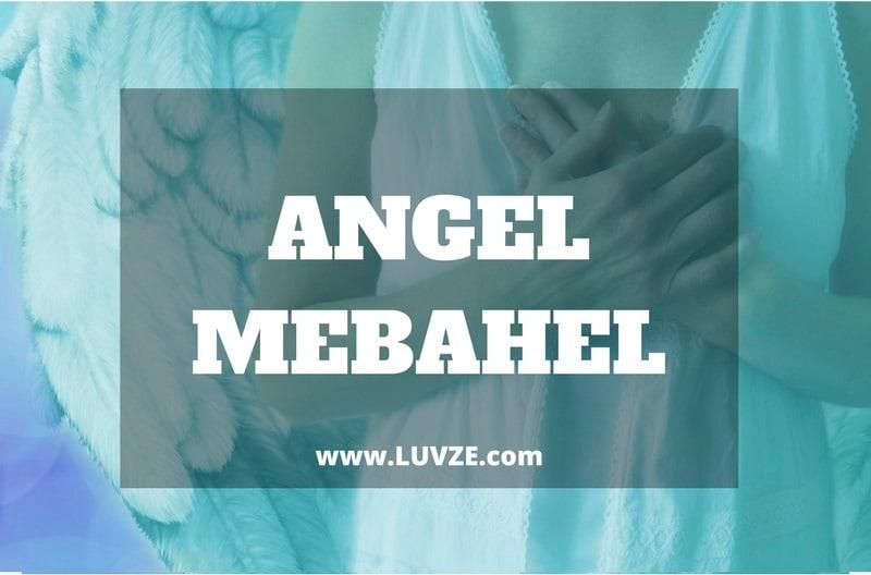 angel mebahel