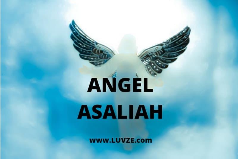 Angel Asaliah
