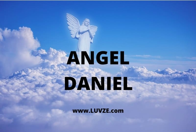 Angel Daniel