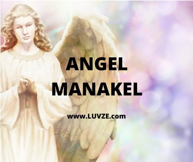 angel manakel