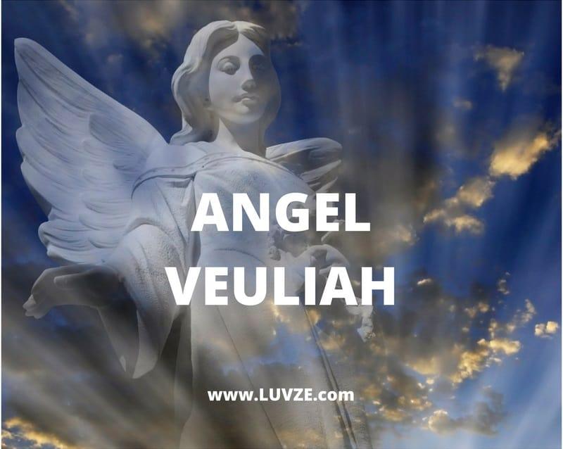Guardian Angel Veuliah