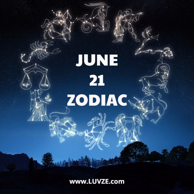 june 21 zodiac birthday horoscope personality and. Black Bedroom Furniture Sets. Home Design Ideas
