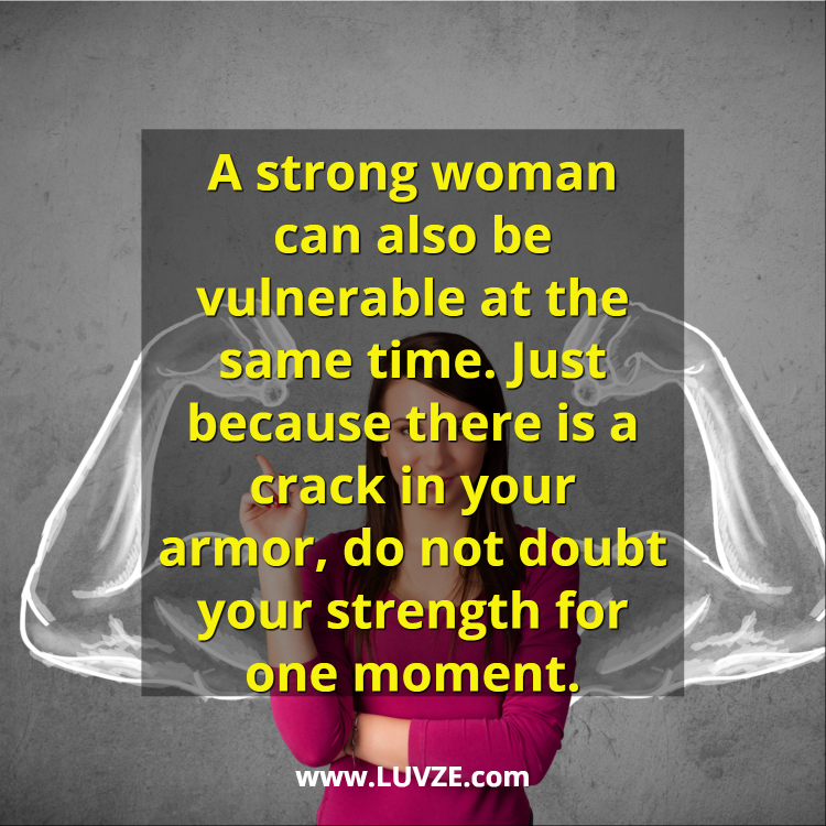 Image of: Images Strong Women Quote Luvze 160 Strong Women Quotes And Sayings With Beautiful Images