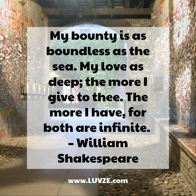 Quotes From Romeo And Juliet | 100 Famous Romeo And Juliet Quotes By Shakespeare Others