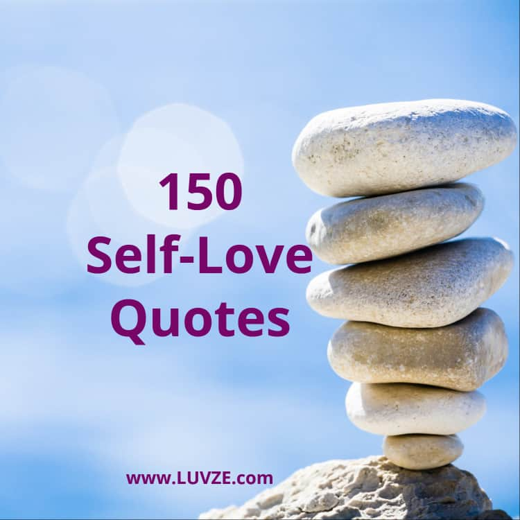 self-love quotes