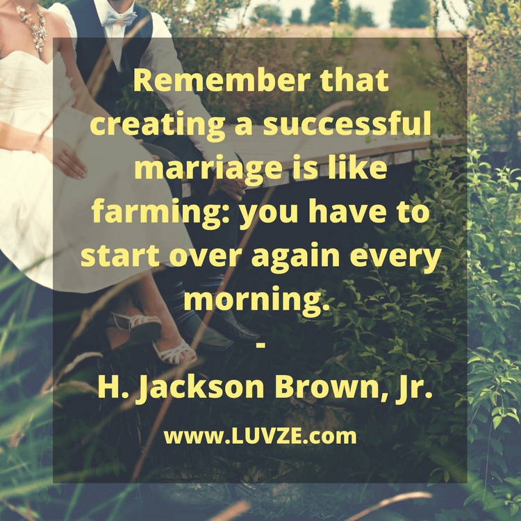 40 Marriage Quotes And Sayings Interesting Marriage Quotes
