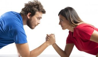 The Downside of Having a Dominant Relationship Partner