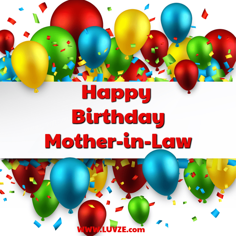 Surprising Happy Birthday Mother In Law 110 Birthday Wishes Messages Personalised Birthday Cards Paralily Jamesorg