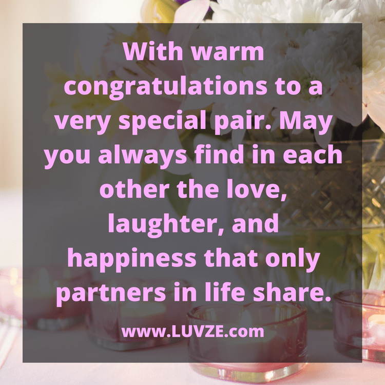 Wedding Wishes Congratulations.185 Wedding Wishes Messages Sayings And Blessings