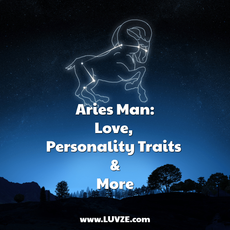 ROSANNA: How to know if aries man likes you