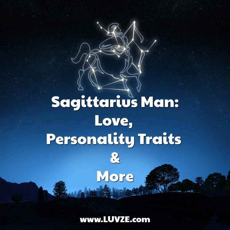 Sagittarius positive and negative traits