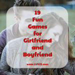 games for girlfriend and boyfriend