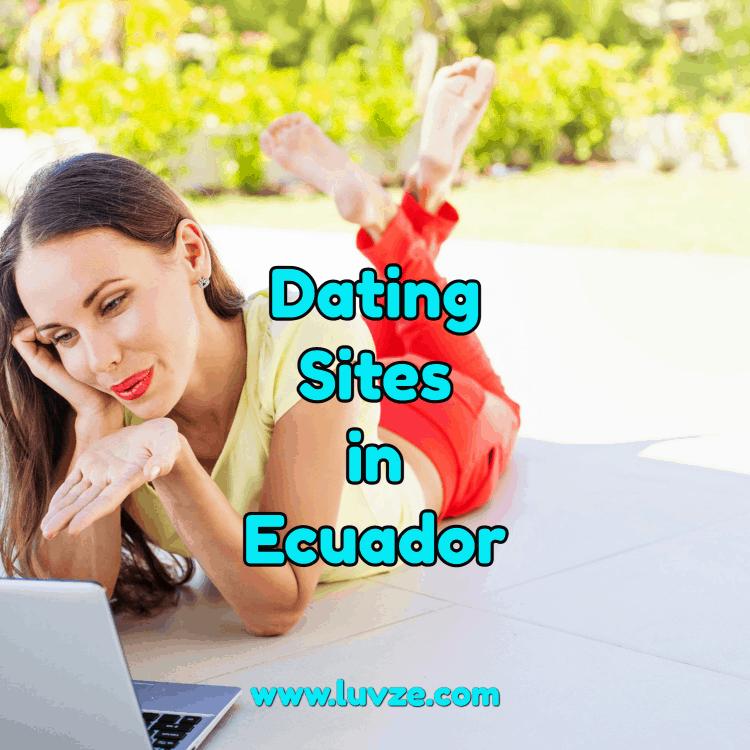 dating sites in ecuador
