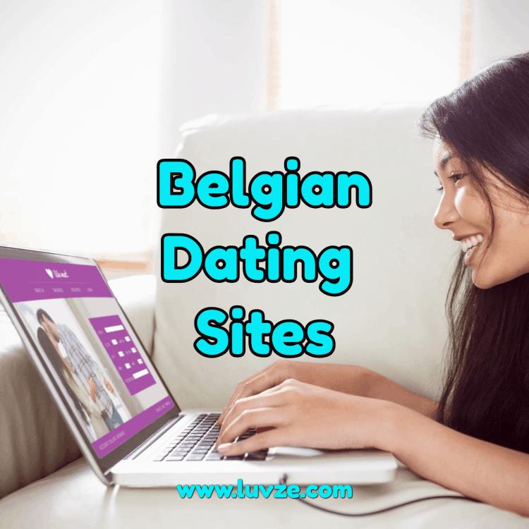 belgian dating sites