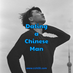 dating a chinese man