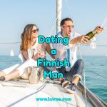 dating a finnish man