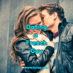 dating a french guy