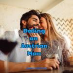 dating an austrian man