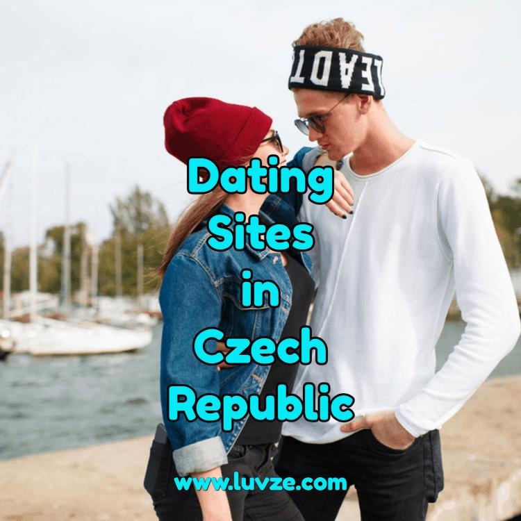 site de rencontre czech republic
